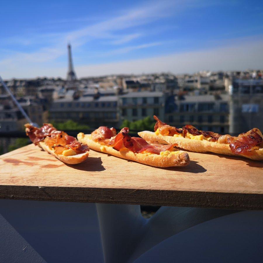 traiteur: buffet PARIS